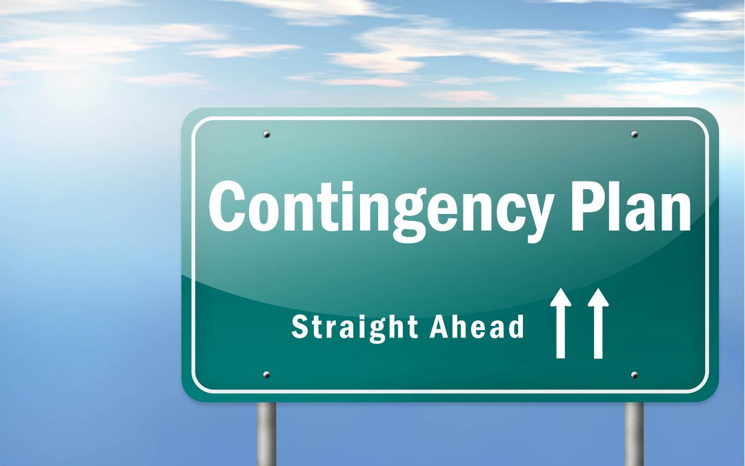Power Outage & Contingency Plans